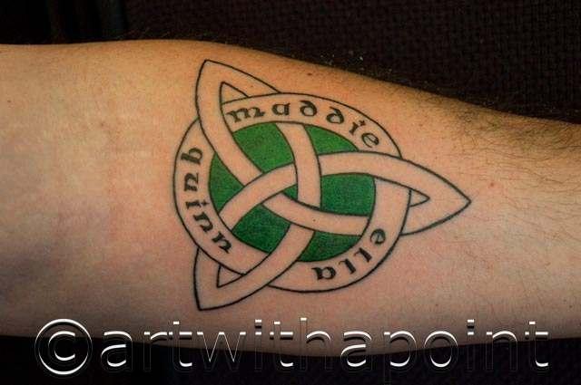 Celtic Family
