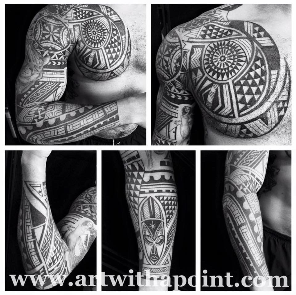 Art With A Point » TBT Images | Custom Tattoo Studio | Minneapolis ...